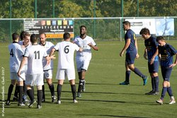 D3 AURAY FC 2 - 0 FC LOCMARIAQUER ST PHIL (0-0) - AURAY Football-Club