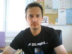 Sébastien WILLAUME