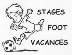 Stages Foot Vacances