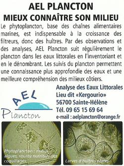AEL plancton