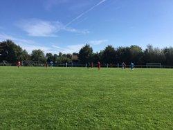 Photos U17 coupe des Flandres - Bacsaillysport