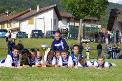 Tournoi Bonne U13 - Bonne Athletic Club