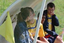 les quatre photos choquent du samedi - FOOTBALL  CLUB    BRENNE-ORAIN