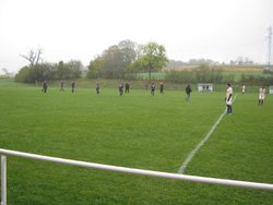 29-10-17 FCBO B à Bersaillin contre Triangle d'Or Jura 3 - FOOTBALL  CLUB    BRENNE-ORAIN