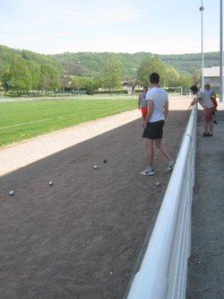 22-04-18 FCBO B à Arbois contre Triangle d'Or Jura 3 - FOOTBALL  CLUB    BRENNE-ORAIN