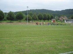 17-06-18 FCBO B à Passenans - FOOTBALL  CLUB    BRENNE-ORAIN