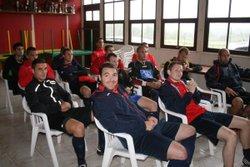 FC Brenne-Orain vs Dole Crissey (championnat 2em D) - FOOTBALL  CLUB    BRENNE-ORAIN