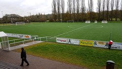 AMENAGEMENT DES INSTALLATIONS - BREUILLET FOOTBALL CLUB
