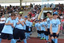 ASNL - SOCHAUX à Vittel - 07/07/2018 - Bulgnéville Contrex Vittel Football Club