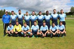 Retour sur le dimanche du BCV FC Séniors A - (Sponsoring Casino de Contrexeville et Coupe de France) - Bulgnéville Contrex Vittel Football Club