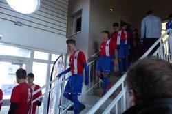Match U17 - Sillingy 10 décembre 2016 - Club Sportif de Saint-Pierre