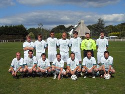 Photos Officielles 2010/2011 - Club Athlétic FORESTOIS