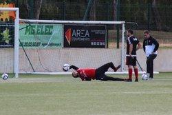 AS Casinca 1 - 2 CAP - club athletique propriano