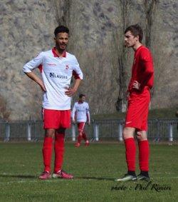 Photos du match CAM - AIX FC (B) - CLUB ATHLÉTIQUE MAURIENNE FOOTBALL