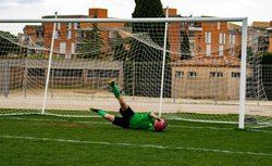 U19 CAPC-FC.ST MARCEL_2-4_31-03-18 - CA Plan de Cuques