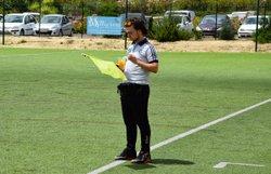 Tournoi U19 Les bénévoles-24-06-18 - CA Plan de Cuques