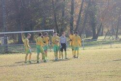 Encore une victoire des U18 riberac 4-1 contre excideuil buteurs Alexis Léo et Mathieu - CLUB ATHLETIQUE RIBERACOIS