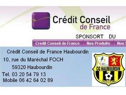 Crédit Conseil de France