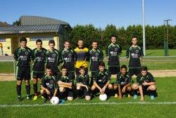 U18 - L'étoile Sud Nivernaise