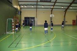 Coupe futsal U15 - coc chilleurs aux bois