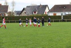 Match U15 COC / GIDY - coc chilleurs aux bois