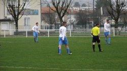 Match du Co La Couronne (B) contre Mouthiers Sc 2 - COC FOOTBALL  LA COURONNE