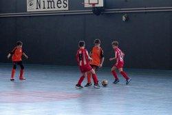 Nîmes Lasallien Tournoi Futsal U13 (18 fév. 2018) - Nîmes Lasallien
