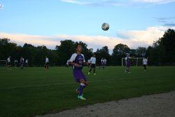 Meymac B / Cornil A - F.J.E.P. CORNIL Football Club
