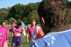 Cornil A / Entente des Barrages A - F.J.E.P. CORNIL Football Club