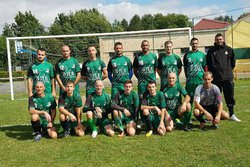 Corvol F.C. - Nevers Banlais 2  : 4-2 (championnat) - CORVOL F.C.