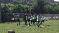 Corvol F.C. - Donzy ( championnat ) - CORVOL FOOTBALL CLUB