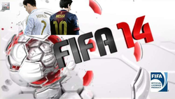 Tournoi FIFA 14 - COSNAC FOOTBALL CLUB