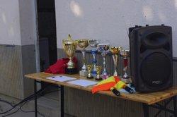 tournoi 2017 - Club Portugais de Pithiviers