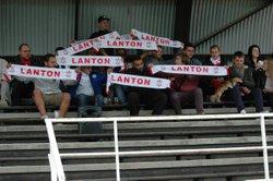 Coupe de la Région - CS Lantonnais VS Arin Luzien - 23102016 - C.S.LANTONNAIS