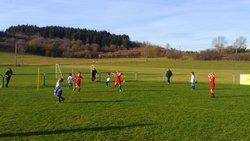 Plateau jeunes (14/11/15) - Club Sportif de Viry