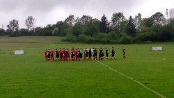 Champions! (Viry vs Damparis b 29/05/16) - Club Sportif de Viry