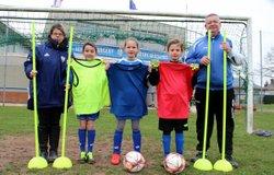 Plateau u9 18 mars 2017 - Club Sportif Argentais