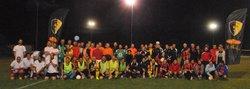 Tournoi Véteran - 23 Septembre 2016 - Club Sportif de Dissay