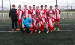 U17 - Club Sportif Gondecourtois