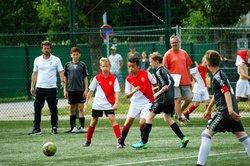 Tournoi U12 Stella Lys 11 juin 2017 (suite) - Club Sportif Gondecourtois