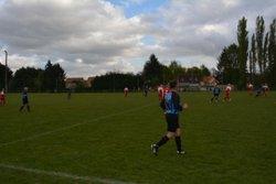 Match vétérans CSH / USO MEURCHIN - C.S.HABARCQ