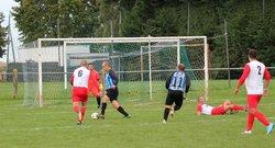 Vétérans: match contre Billy-Montigny 16/09/17 - C.S.HABARCQ