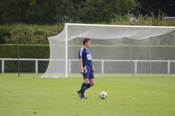 J2 R3 Match perdu 1-0 contre le FC TROARN - CSOV SECTION FOOT