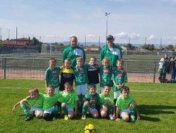 EQUIPES 2017 - 2018 - Club Sportif de Saint Antheme