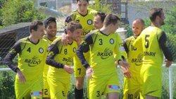 Dernier Match de la Saison et Soirée des Amendes - CS SERVON
