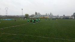 U11A: la finale Boulogne !