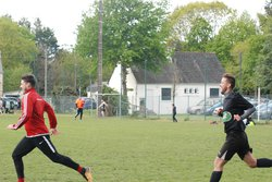 Tournoi Séniors Allaire 2018 (2nde Partie) - Club Sportif Saint Gaudence Foot Allaire