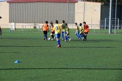U11 18/10/2014 - CLUB SPORTIF DE VIRIAT