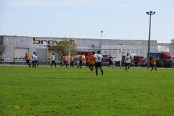 VIRIAT2 CONTRE FC BELLEY1 - CLUB SPORTIF DE VIRIAT