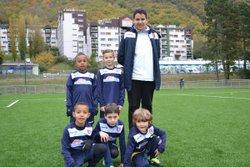 Retour en images sur le plateau U8/U9 de ce samedi - C.S. Voreppe Football